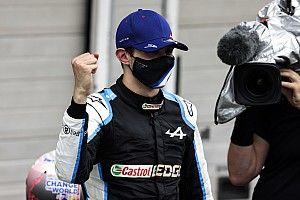 "Ocon: ""Alpine, Alonso'yu kayırmıyor"""