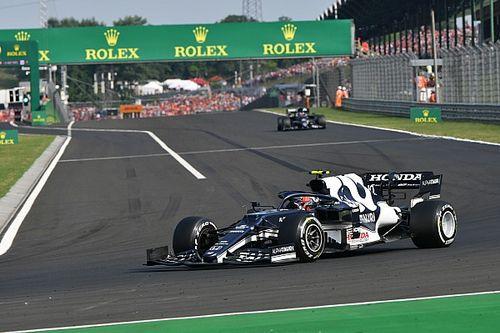 Pierre Gasly Ingin Banyak Balapan Kacau di Paruh Kedua F1 2021