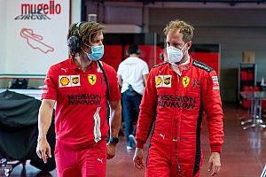 Villeneuve szerint a Vettel-helyzet miatt szörnyű lehet a környezet a Ferrarinál