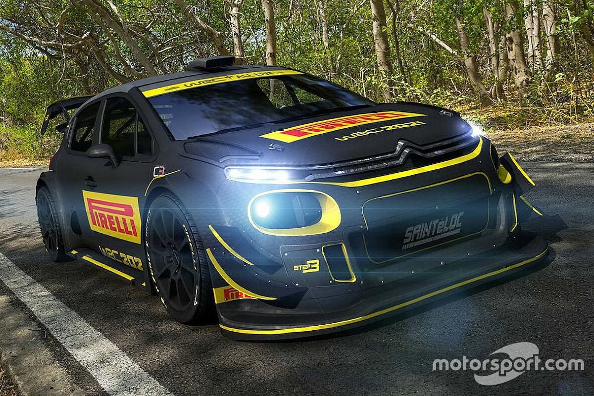 Pirelli choisit la Citroën C3 WRC et Mikkelsen pour ses tests