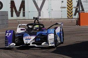 Gagal Balapan di Formula E, Philipp Eng Belum Mau Menyerah