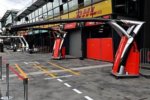 A Ferrari, az Alfa Romeo és a Haas bejelentése az előrehozott nyári szünet után
