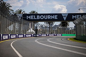F1オーストラリアGPの中止が正式に発表。F1チームスタッフの新型コロナ感染を受け