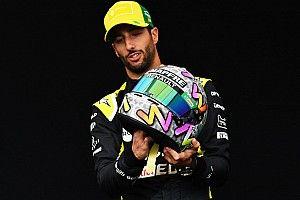 Ricciardo ne voulait pas attendre pour rejoindre McLaren