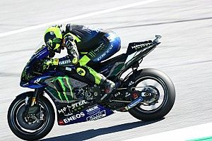 Rossi szerint kizárt, hogy év végén visszavonuljon