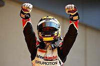 Austria F3: un francés de 16 años se estrena por todo lo alto