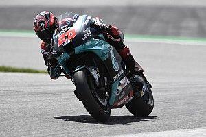 "Quartararo seeking fix for ""dangerous"" MotoGP brake issue"