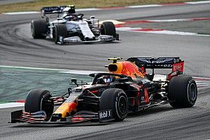 Red Bull, AlphaTauri will have to use same engine - Horner