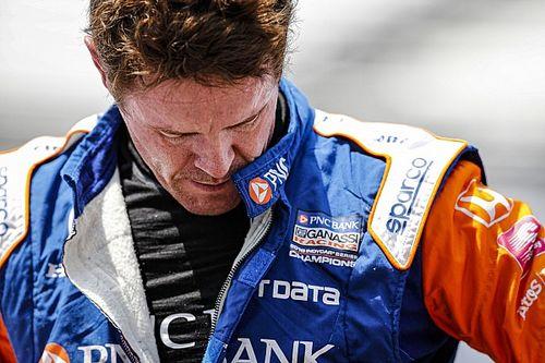 Dixon, Sato'nun yarışı bitirebilecek yakıta sahip olmadığını düşünmüş