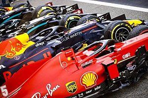 Les 10 écuries de F1 ont signé les nouveaux Accords Concorde