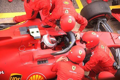 """Leclerc amaro: """"Ritiro? Il punto è che siamo lenti in tutto!"""""""