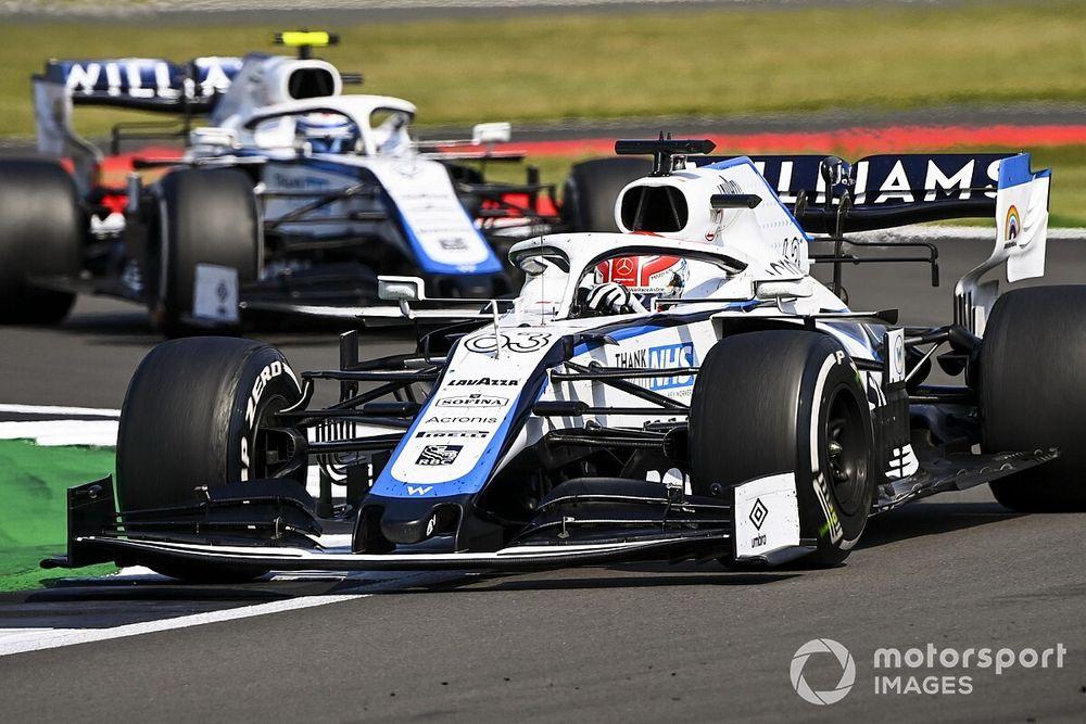 L'écurie Williams a été vendue dans son intégralité