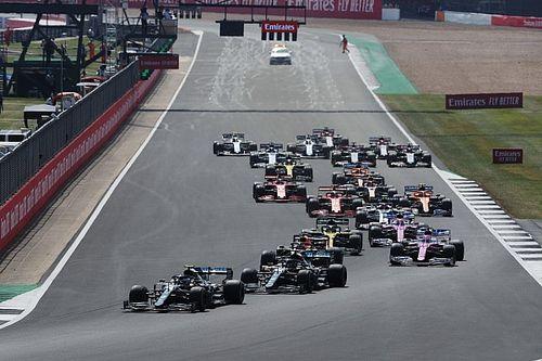 F1: FIA punirá na corrida sprint da mesma forma que GP 'normal'