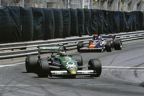 Formula 1'in en başarılı motorunun son zaferi