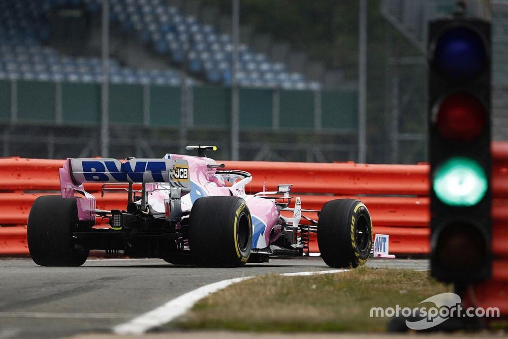 Kto zaskoczy w GP Austrii?