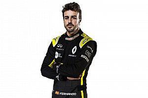 Comment Renault compte gérer Fernando Alonso