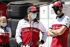 """Yaşın sorun olmadığını düşünen Raikkonen: """"Alonso'nun dönüşü iyi bir haber"""""""