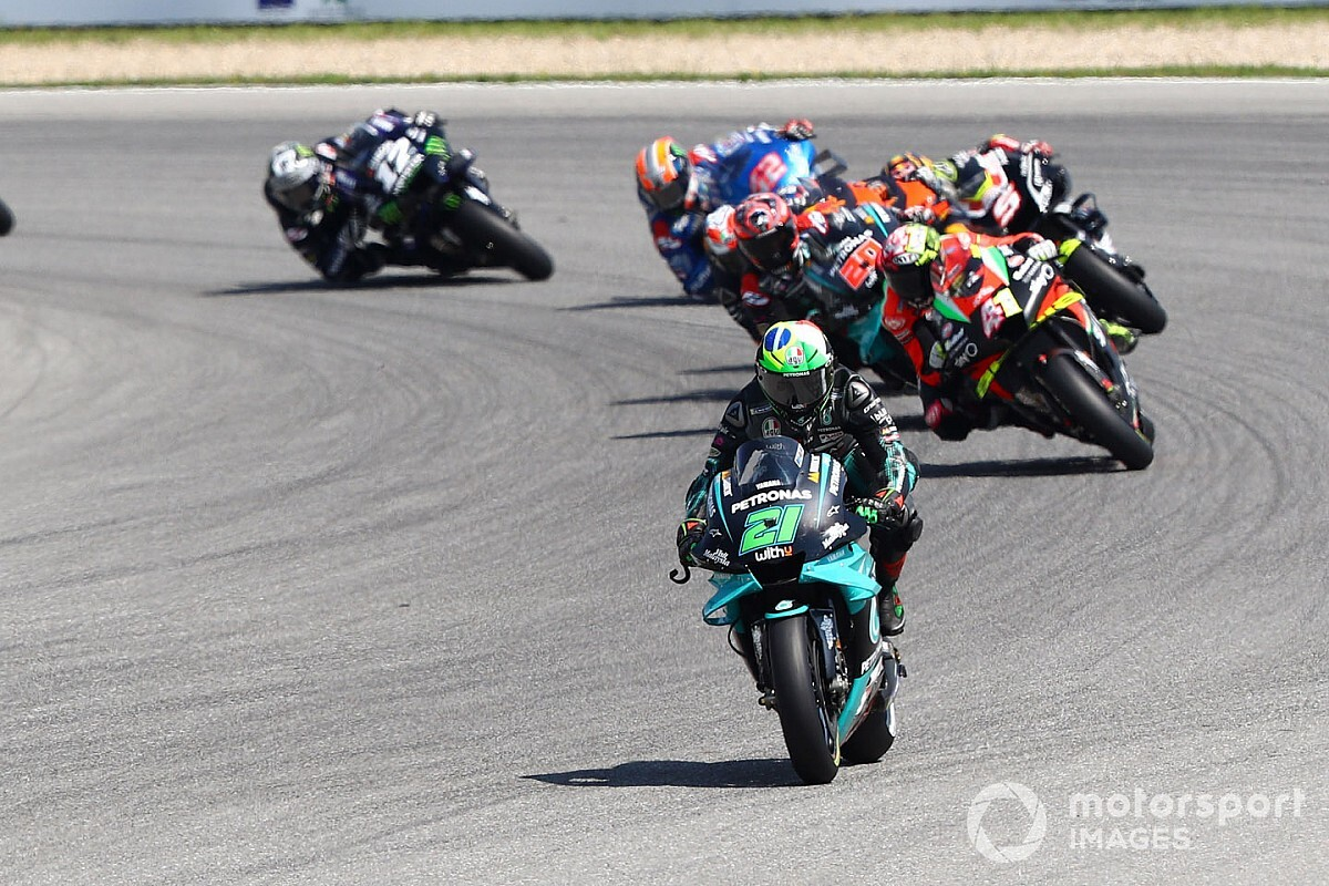 Michelin répond aux critiques après Brno