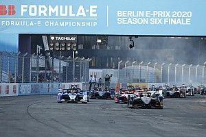Formula E, güncellenen takvimi yayınladı