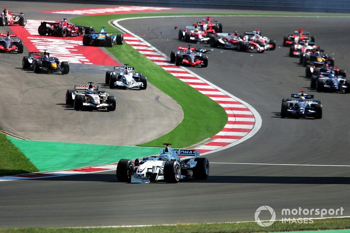 La F1 officialise le retour de la Turquie et un calendrier à 17 GP
