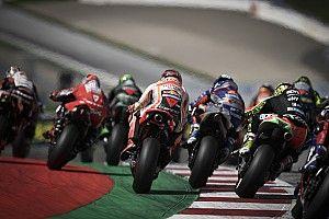 Sejak 2017, MotoGP Kian Kompetitif