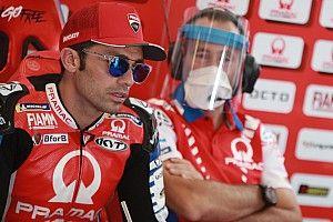 Pirro Gantikan Martin di MotoGP Italia