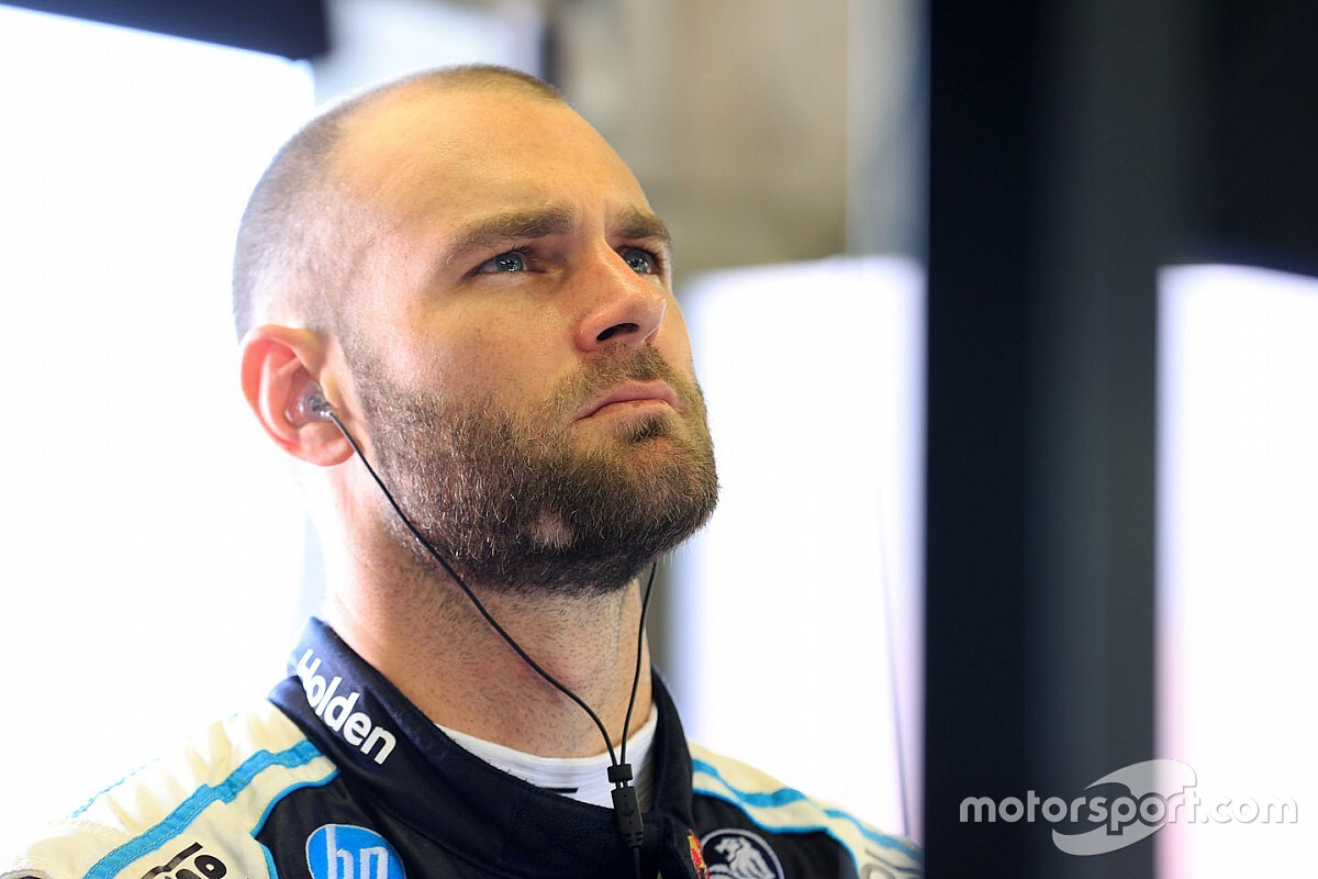Van Gisbergen hits back at McLaughlin criticism