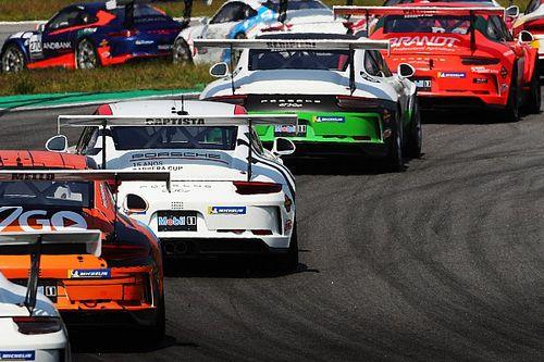 AO VIVO: Assista às corridas 2 da etapa de Interlagos da Porsche Cup Brasil