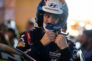Veiby zadebiutuje w aucie WRC