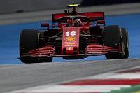 Насколько замедлилась Ferrari? Мы подсчитали точную разницу в сравнении с прошлым годом
