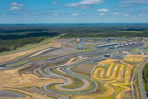 Resmi: Rusya Grand Prix'si, 2023 yılının ardından Igora Drive Pisti'nde yapılacak!