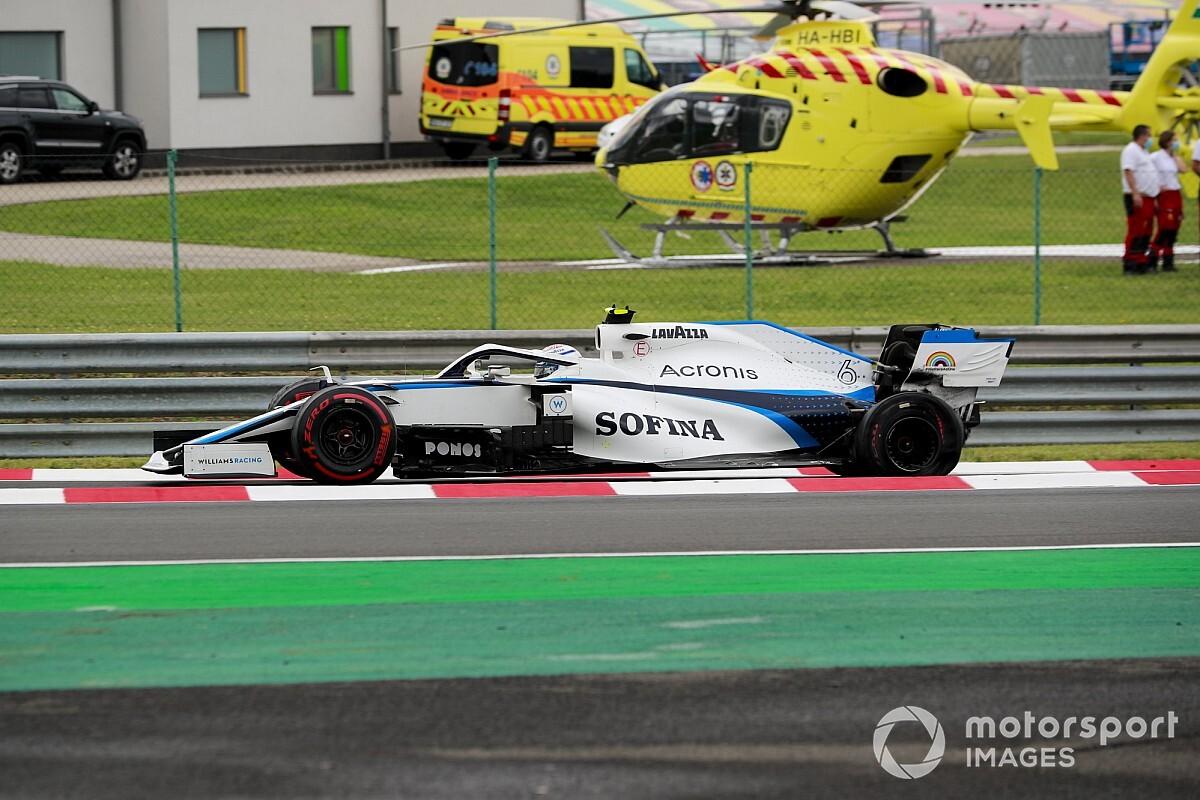 Könnyű egy F1-es autót vezetni? Óriási tévedés... (videó)