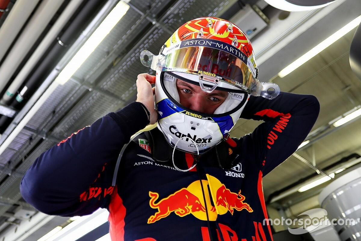 A Red Bull még nincs a Mercedes szintjén, de valami változott