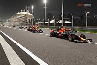 La Fórmula 1 presenta su cuarta temporada de eSports