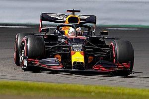 """Verstappen: """"Mercedes veel te snel, maar dat moeten we accepteren"""""""