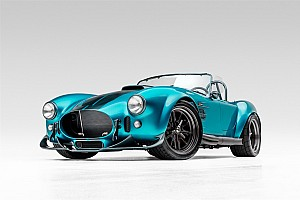 Torna la Shelby Cobra, look vintage e meccanica rivista