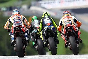 Estado del campeonato después del GP de Austria MotoGP