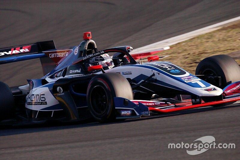 Super Formula drivers split on 2020 rule changes