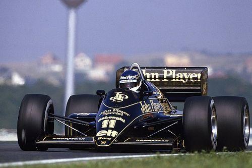 Ancien pilote F1 et vainqueur au Mans, Johnny Dumfries est mort
