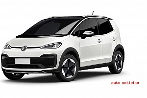 Bőven 10 millió forint alatt lehet majd a belépőszintű Volkswagen ID.1 ára