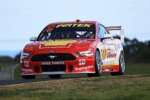 Sydney Supercars: McLaughlin tops opening practice