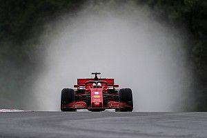 Fotogallery F1: le Prove Libere del Gran Premio d'Ungheria