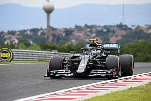 SEXTA-LIVRE: O início chuvoso da F1 na Hungria e MotoGP em Jerez