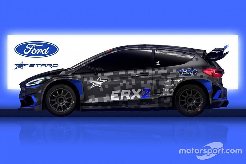 Stohl launches electric customer programme with Ford support