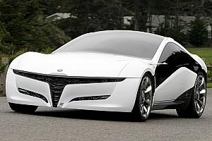 10 éve mutatta be a hatalmas ajtókkal felszerelt Pandion tanulmányt az Alfa Romeo