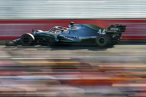 FP3 GP Australia: Hamilton kokoh di depan Vettel