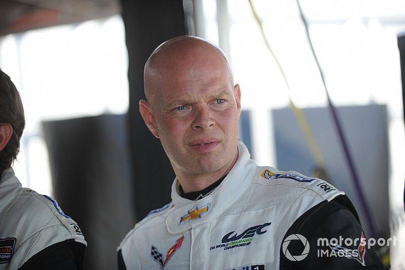 Jan Magnussen vira sul TCR Denmark per il 2020