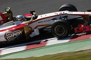 Испанская команда нацелилась попасть в Ф1 в 2021 году. Пилотами названы Верляйн и Палоу