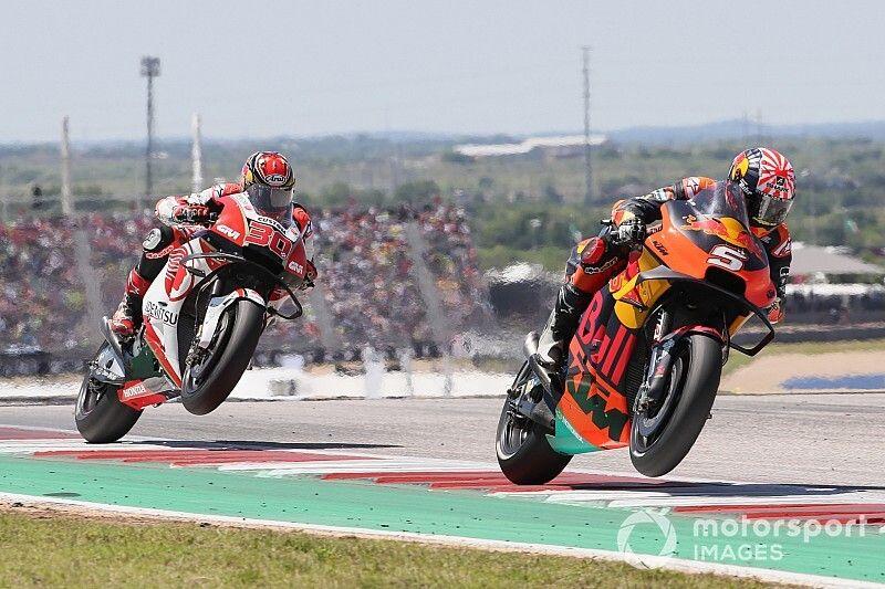 Zarco set for shock MotoGP return with LCR Honda