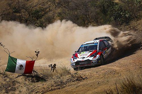 WRC 2020: con il Rally del Messico arriva la prima gara su terra